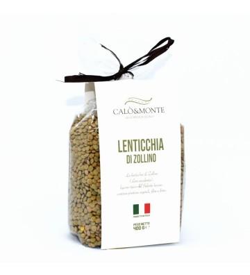 Lenticchia Di Zollino Secca...