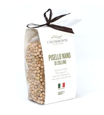 Pisello Nano Di Zollino...