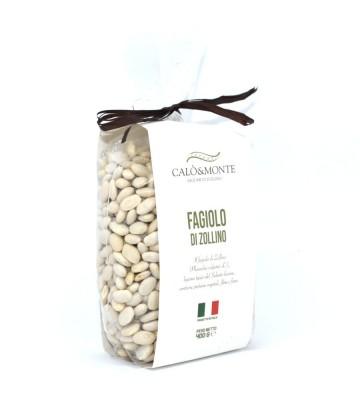 Fagiolo Di Zollino Secco 400g