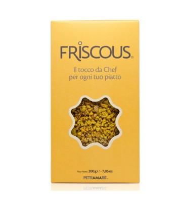 Friscous