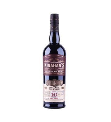 Kinahna's LL Single Malt