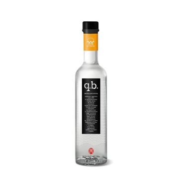 Q.B. - distillato d'uva