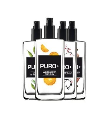 Gin Puro+