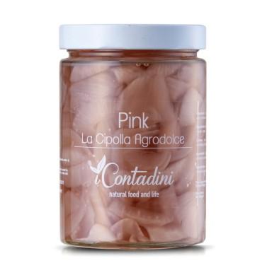 Pink La Cipolla In Agrodolce
