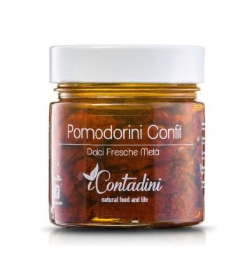 Pomodoro Confit