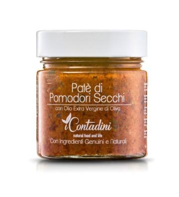 Pate' Di Pomodori Secchi